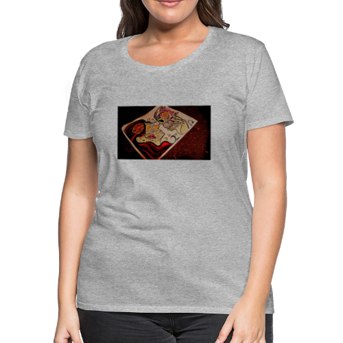 Lost loves - Women's Premium T-Shirt