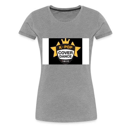 Krista's Mrech - Women's Premium T-Shirt