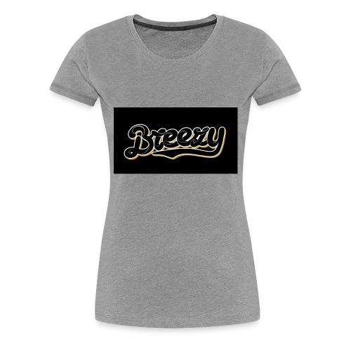 Mo Mo merch - Women's Premium T-Shirt
