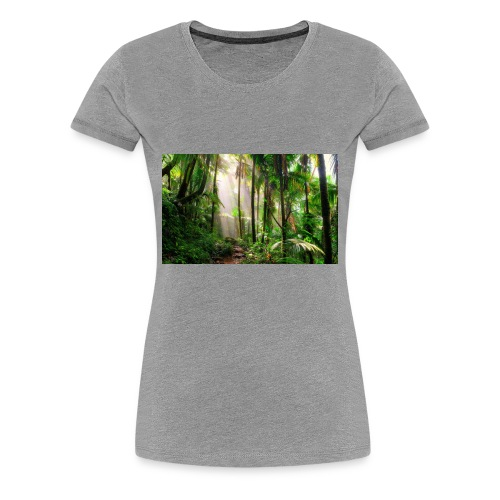 First merch - Women's Premium T-Shirt