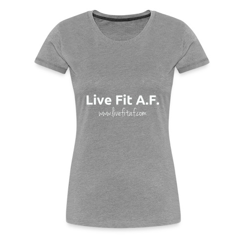 COOL TOPS - Women's Premium T-Shirt