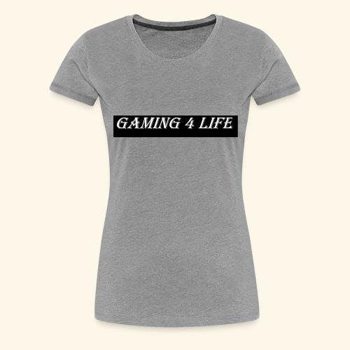 12345 - Women's Premium T-Shirt