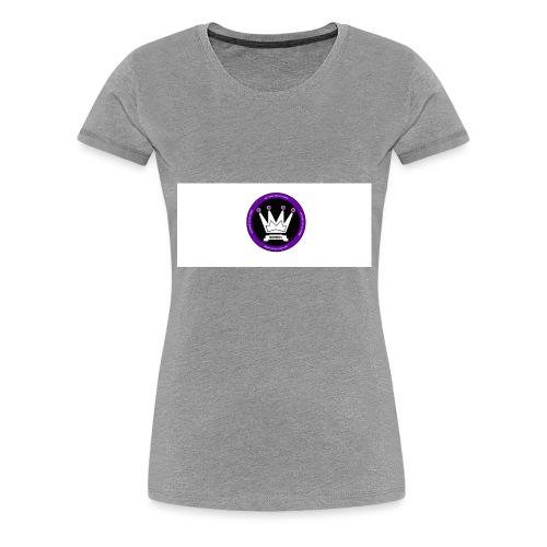 HUMMIES - Women's Premium T-Shirt
