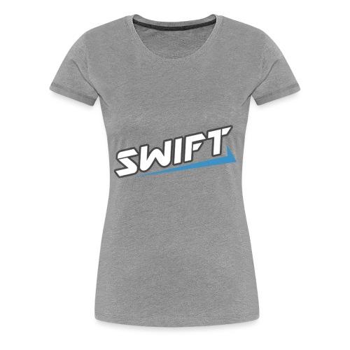 Swift T-Shirt - Women's Premium T-Shirt