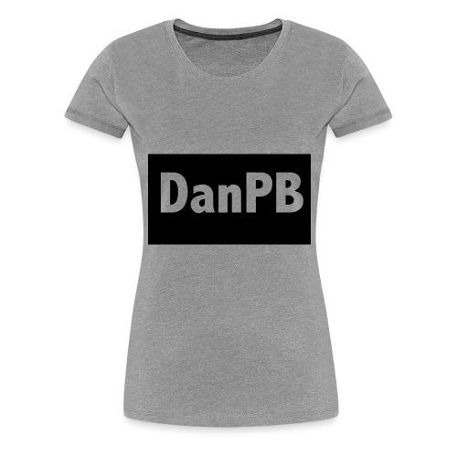 DanPB - Women's Premium T-Shirt