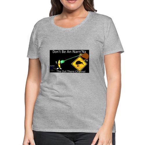 NarnNa1Tshirt - Women's Premium T-Shirt