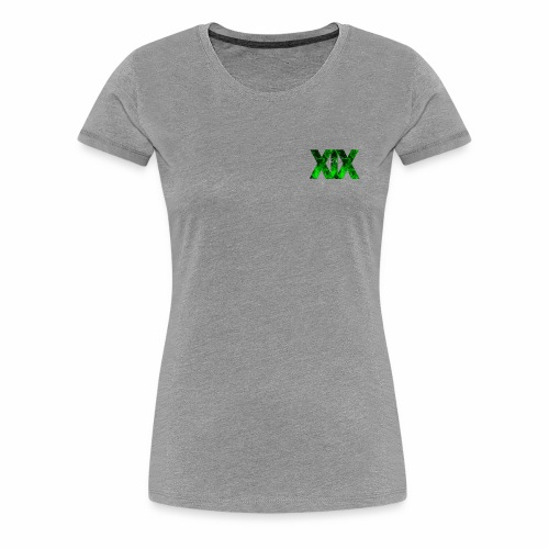 XioClopx - Women's Premium T-Shirt