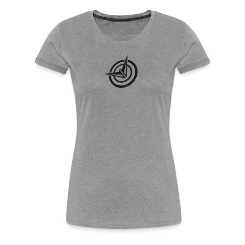 CCW LOGO - Women's Premium T-Shirt