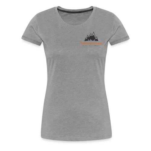 MrandMrsOverland - Women's Premium T-Shirt