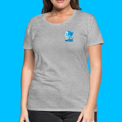 ARCTIS - Women's Premium T-Shirt
