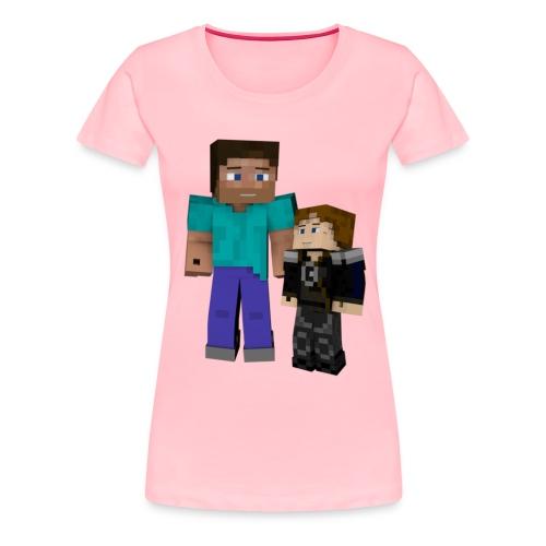 dsa png - Women's Premium T-Shirt