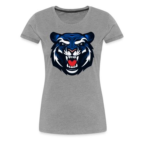 Jackson State Tiger - Women's Premium T-Shirt