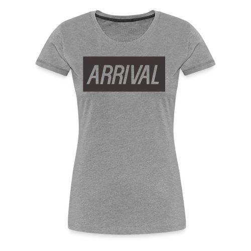 Arrival Apparel - Women's Premium T-Shirt