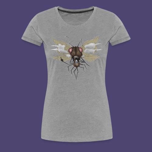 Toke Fly - Women's Premium T-Shirt