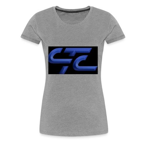 4CA47E3D 2855 4CA9 A4B9 569FE87CE8AF - Women's Premium T-Shirt