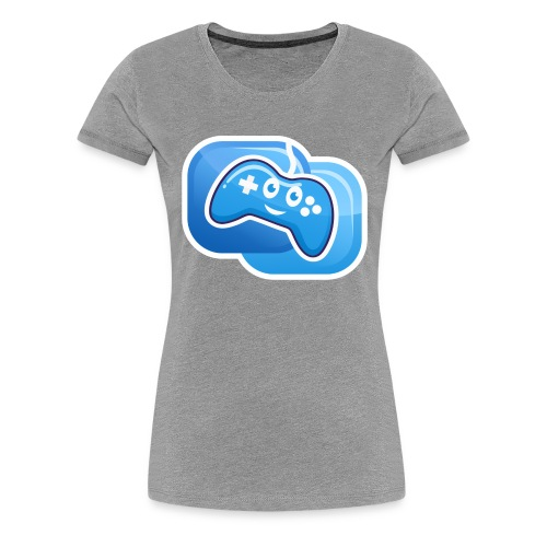JP the Controller - Women's Premium T-Shirt