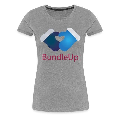 BundleUp - Women's Premium T-Shirt