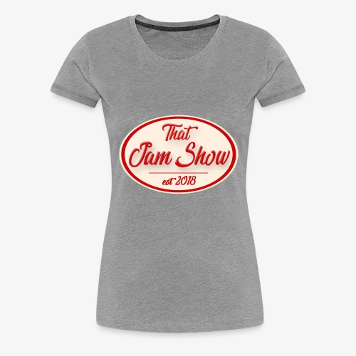 TJS - Subscribers - Women's Premium T-Shirt