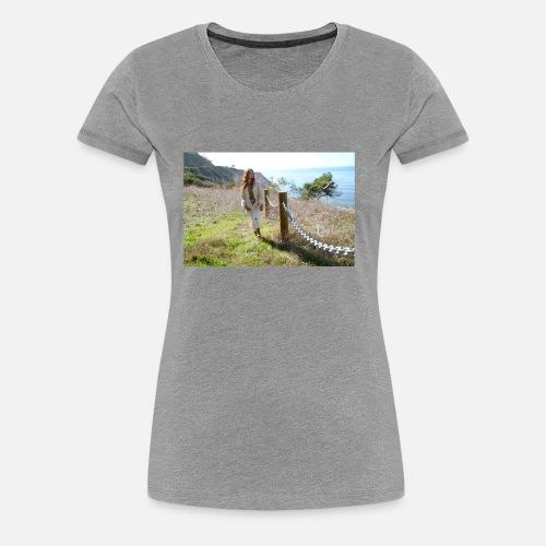 Stay Merchandise - Women's Premium T-Shirt