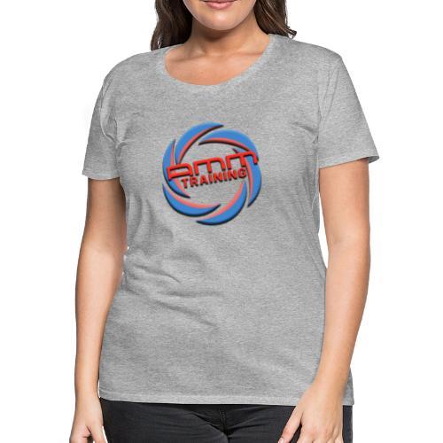 AMMT LOGO WEB - Women's Premium T-Shirt