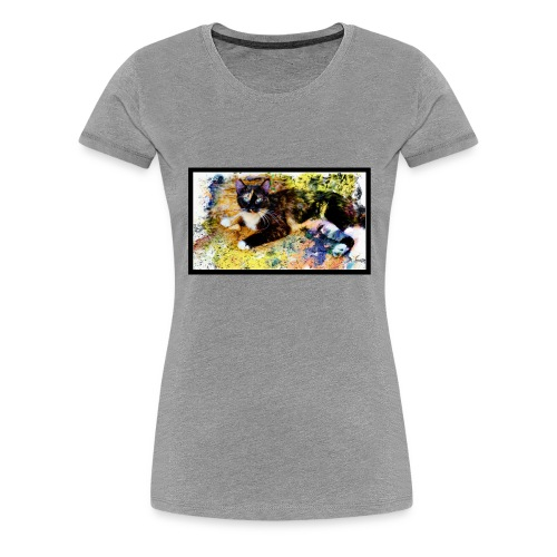 Scarlett Impressions - Women's Premium T-Shirt