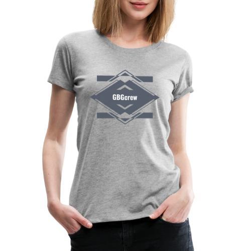 GBG Crew - Women's Premium T-Shirt