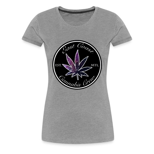 OG Cannabis Crew - Women's Premium T-Shirt