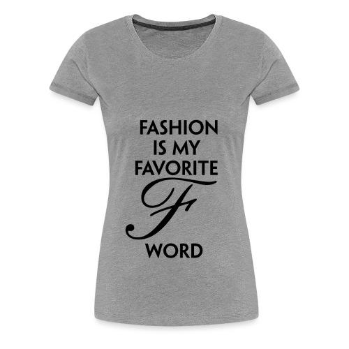 FO462F2BA861 final 1 png - Women's Premium T-Shirt