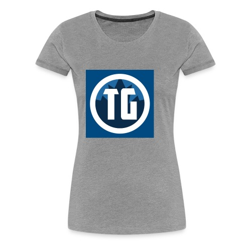 Typical gamer - Women's Premium T-Shirt