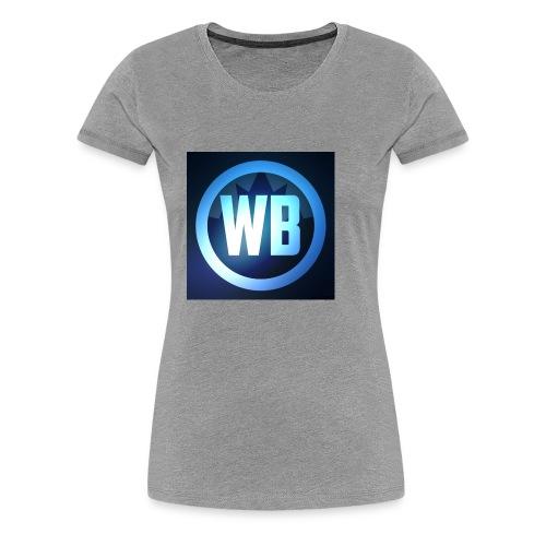 WOLF SQUAD - Women's Premium T-Shirt