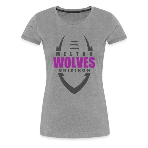 MW thisrt - Women's Premium T-Shirt