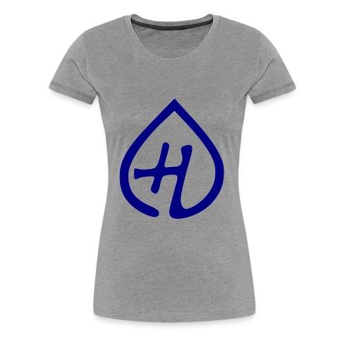 Hangprinter - Women's Premium T-Shirt