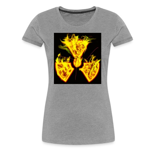 2C14513F 16B1 4C77 92E0 C1C7CE4CEDA1 - Women's Premium T-Shirt