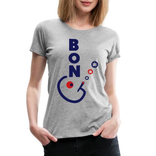 Bong - Women's Premium T-Shirt