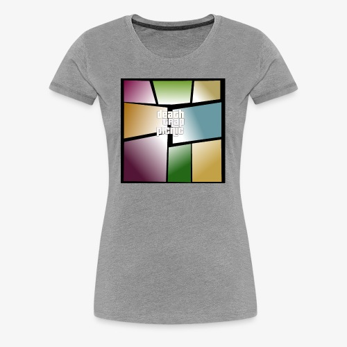 DTA - Women's Premium T-Shirt