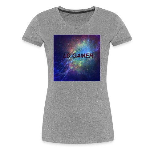 301310379 1007593547 LD new look orig - Women's Premium T-Shirt