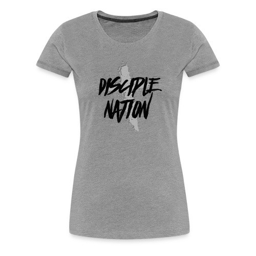 Main Design - Women's Premium T-Shirt