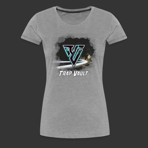 Vault Limited Edition - Women's Premium T-Shirt