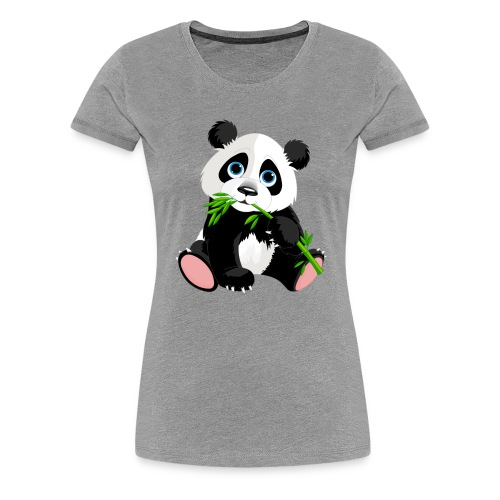 Cudly - Women's Premium T-Shirt
