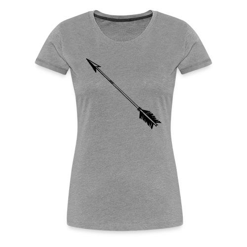 arrow merch - Women's Premium T-Shirt