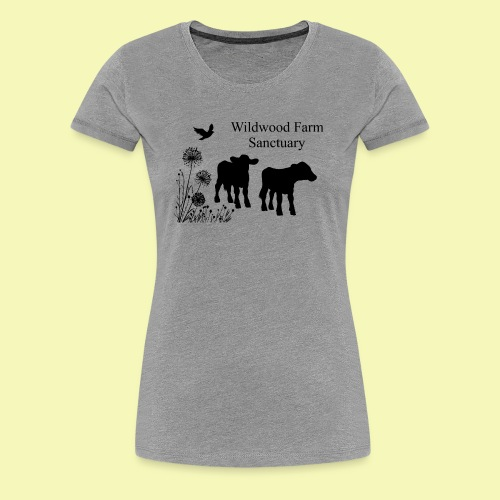 Blowies - Women's Premium T-Shirt