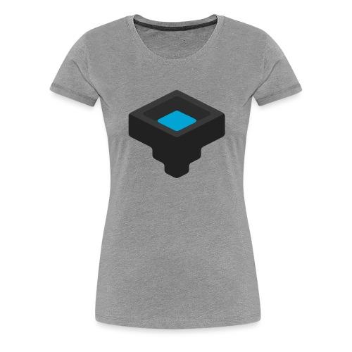 Hopper - Women's Premium T-Shirt