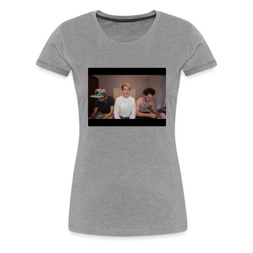 Blake - Women's Premium T-Shirt