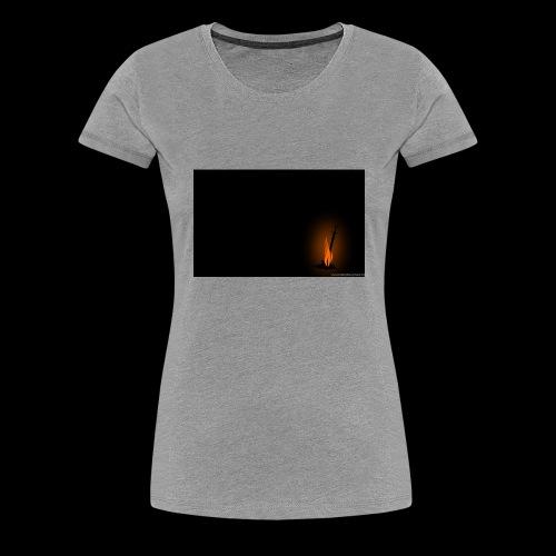 Fire-Links - Women's Premium T-Shirt