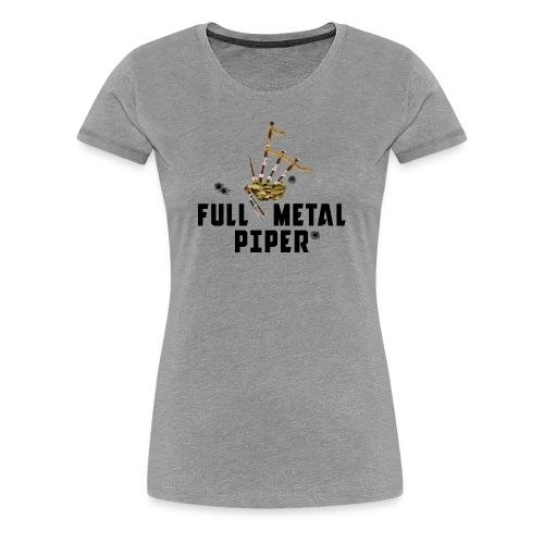 fmp - Women's Premium T-Shirt
