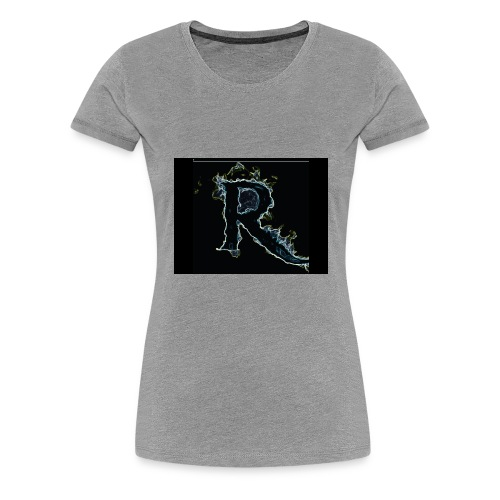 Screenshot 20171204 205937 - Women's Premium T-Shirt
