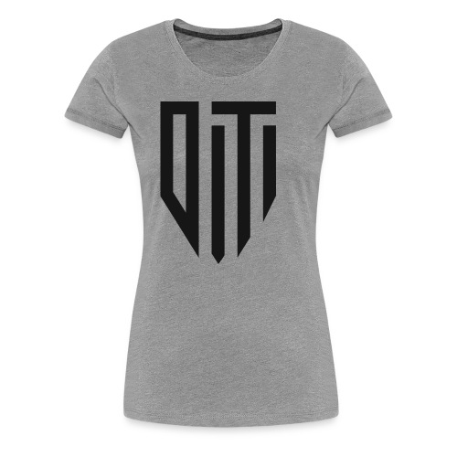DT Fresh - Women's Premium T-Shirt