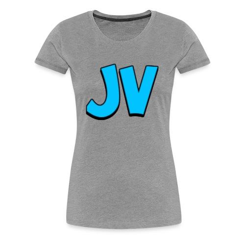 JVmerch - Women's Premium T-Shirt