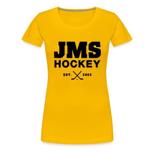 shirt-svg - Women's Premium T-Shirt