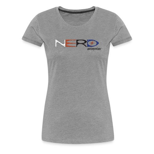 Nerd Enterprises - Women's Premium T-Shirt